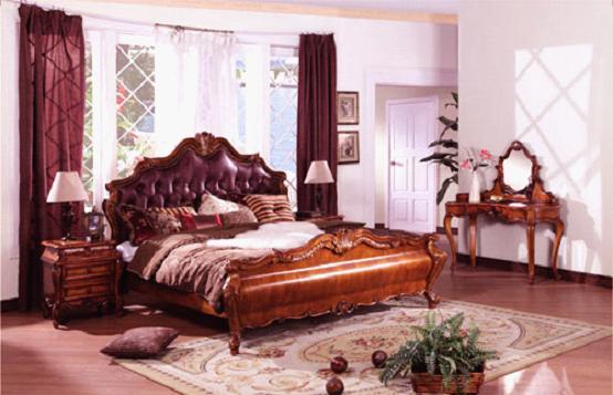 床 家居 家具 卧室 装修 554_357
