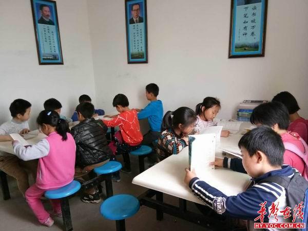 少年开展正当时:衡阳县中小学全面读书数学读竞赛辅导世界小学v少年能力与图片